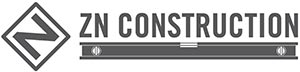 ZN Construction logo